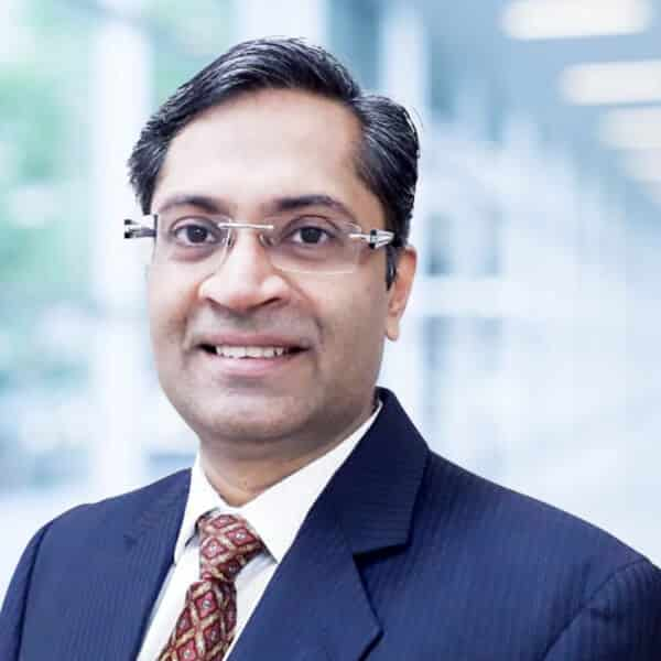 Harsha Pai​ - Chief Executive Officer