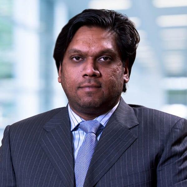 Siddharth Kanodia - Sr. Vice President – Business Strategy
