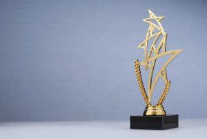 IWebhr Wins 'Best HR Technology Service Provider Of The Year' Award