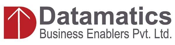 Datamatics Business Enablers Pvt. Ltd.