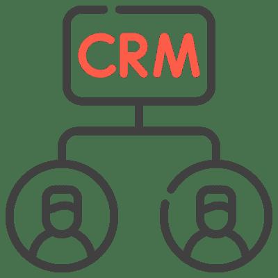 Optimize CRM Usage