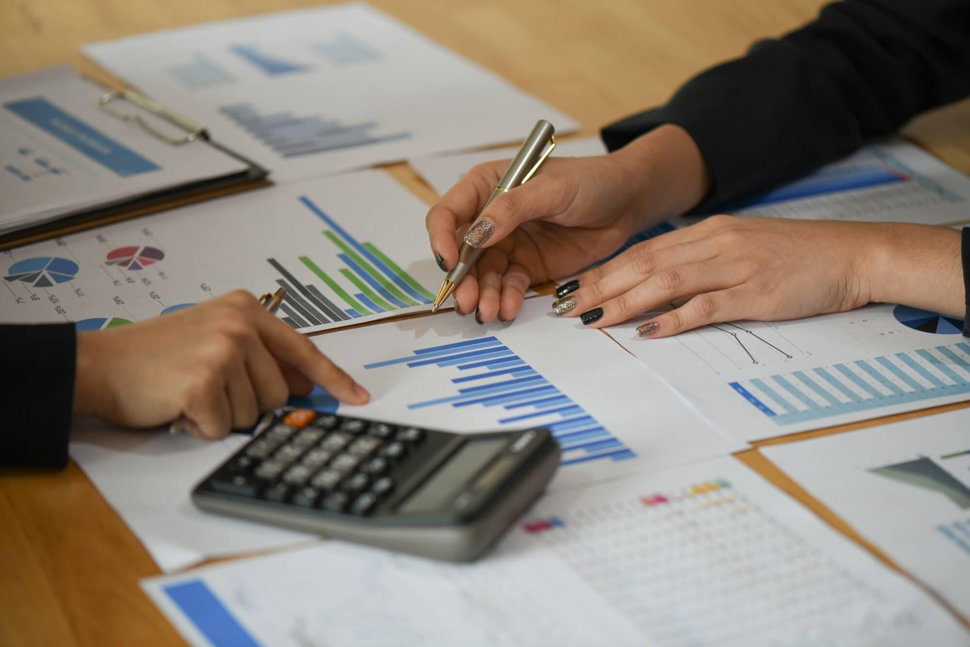Better Cash Flow Management and Controls