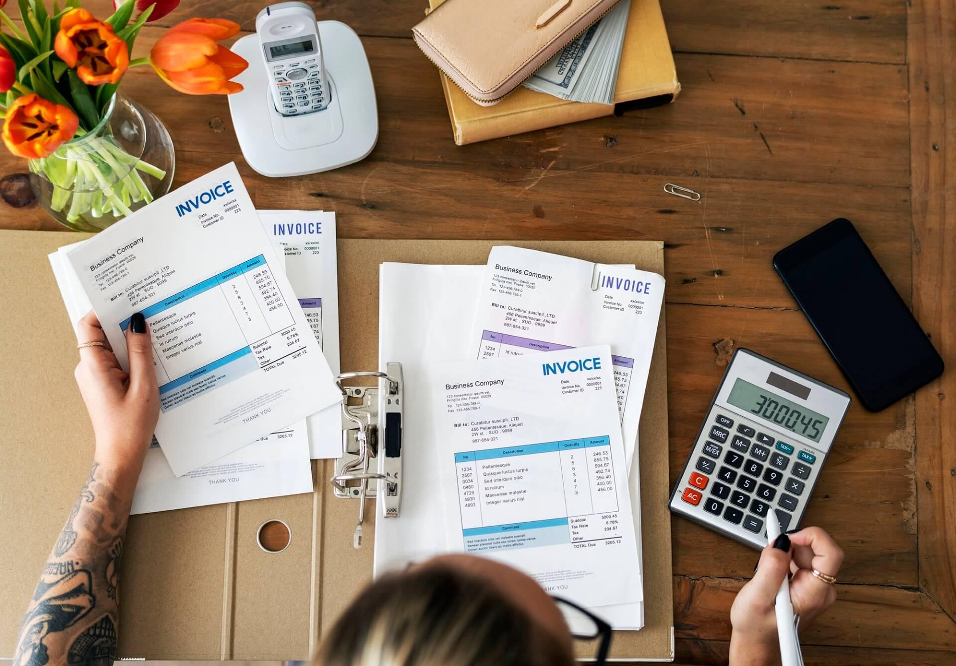 Automate Accounts Payable (AP)