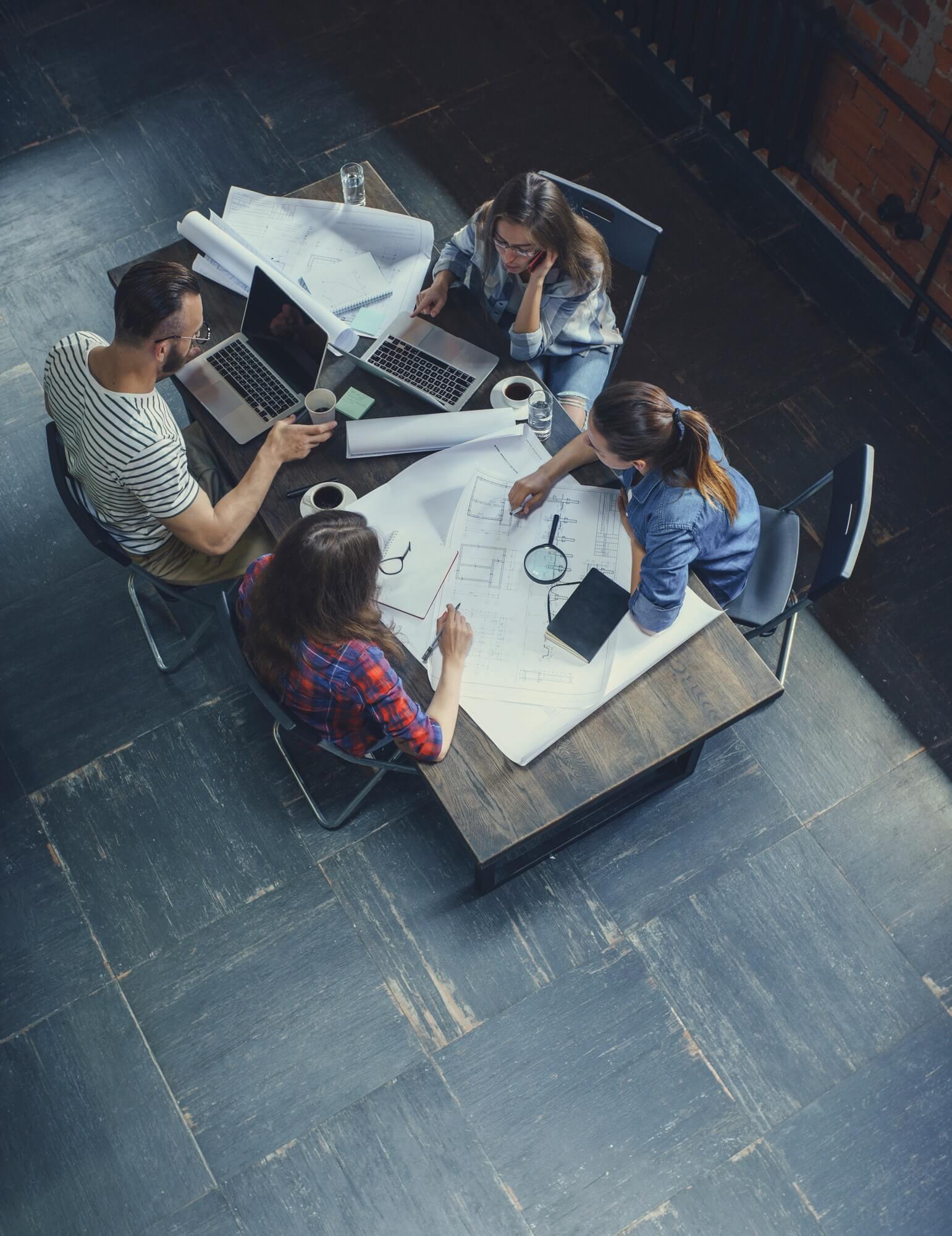 B2B Technology Marketing & CMO Solutions