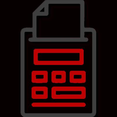 Registrar & Transfer Agents Icon
