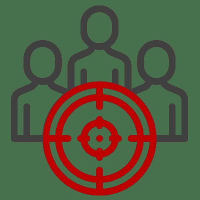 Account Based Marketing Icon