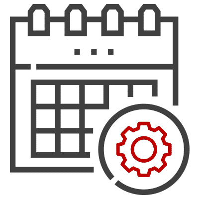 Appointment Setting Services Icon