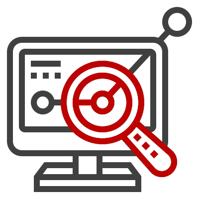 Deal Sourcing & Execution Support Icon