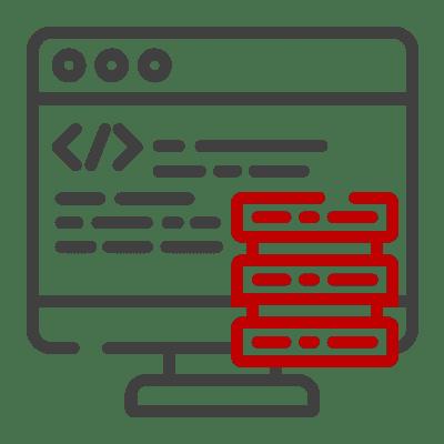 B2B Data Solutions Icon