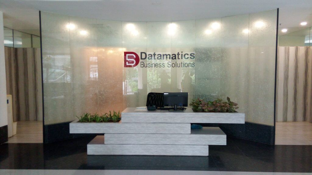 Datamatics Business Solutions Office Building