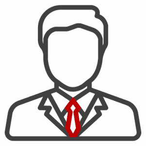Research Professionals Icon