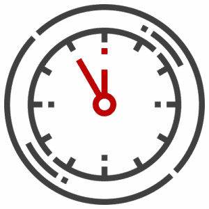 Hours of Research & Consulting Support Icon