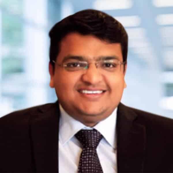 Maneesh Garg - Sr. Vice President (Corporate Finance, Accounts & Legal)