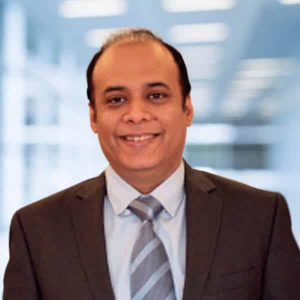 Raajiv K Sachdeva - Executive Vice President (Operations)