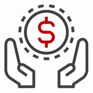 Payments Handled Icon