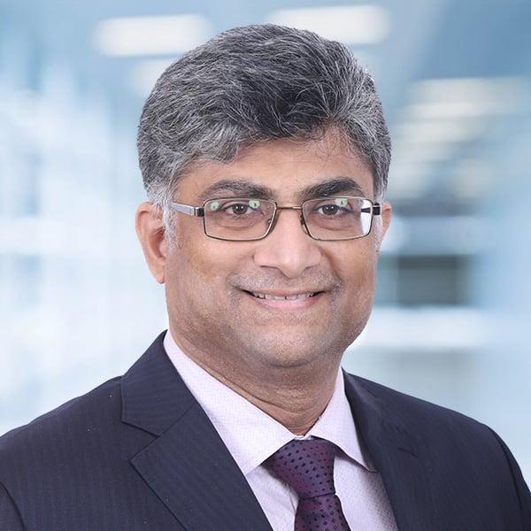 Rajesh Kulkarni