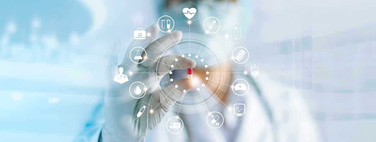 Finance & Accounting Outsourcing Solutions for Healthcare Industry